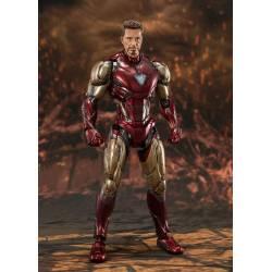 Iron Man Mark 85 SH Figuarts Final Battle (Avengers Endgame)