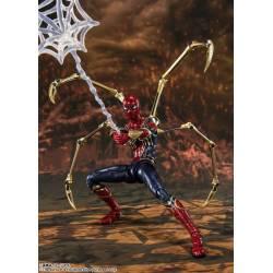 Iron Spider SH Figuarts Final Battle (Avengers Endgame)