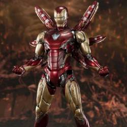 Iron Man Mark 85 SH Figuarts Final Battle (Avengers Endgame)