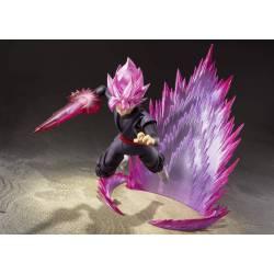 Goku Black Super Saiyan Rose SH Figuarts Event Exclusive Color (Dragon Ball Super)