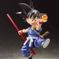 Kid Goku SH Figuarts Event Exclusive Color (Dragon Ball)