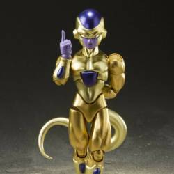 Golden Freezer SH Figuarts Event Exclusive Color (Dragon Ball Z)