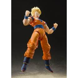 Son Gohan Ultimate SH Figuarts Event Exclusive Color (Dragon Ball Z)