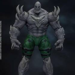 Doomsday Storm Collectibles 1/12 (Injustice Gods Among Us)