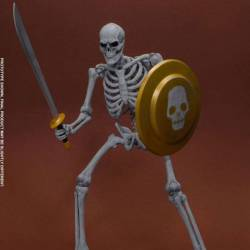 Skeleton Storm Collectibles 1/12 (Golden Axe)