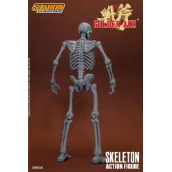 Skeleton Storm Collectibles 1/12 (Golden Axe)
