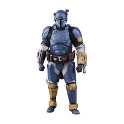 Heavy Infantry Mandalorian Hot Toys TMS010 (Star Wars)