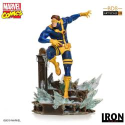 Cyclope BDS Art Scale 1/10 Iron Studios (X-Men)