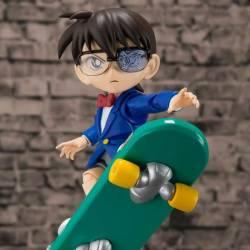 Conan Edowaga SH Figuarts Tracking Mode (Detective Conan)