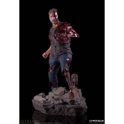T-800 Chronicle Collectibles (Terminator Dark Fate)