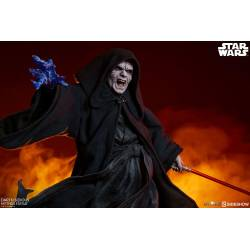 Darth Sidious Sideshow Collectibles Mythos (Star Wars)