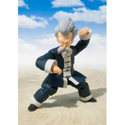 Jackie Chun SH Figuarts (Dragon Ball)