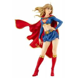Supergirl Bishoujo Kotobukiya Version 2 (DC Comics)