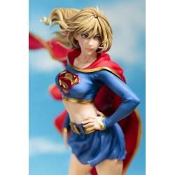 Supergirl Bishoujo Kotobukiya Version 2 (DC Comics)