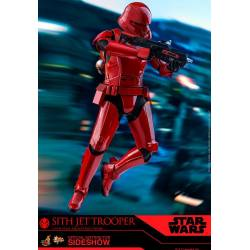 Sith Jet Trooper Hot Toys MMS562 (Star Wars Episode IX)