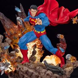 Superman Oniri Creations (DC Comics)