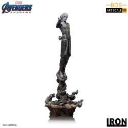 Ebony Maw BDS Art Scale 1/10 Iron Studios Black Order (Avengers Endgame)