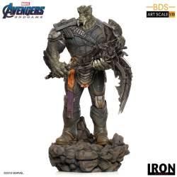 Cull Obsidian BDS Art Scale 1/10 Iron Studios Black Order (Avengers Endgame)