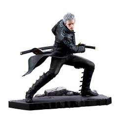 Vergil ARTFXJ 1/8 Kotobukiya (Devil May Cry 5)