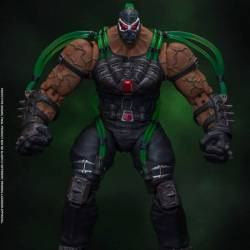 Bane Storm Collectibles (Injustice Gods Among Us)