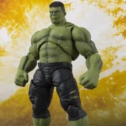 Hulk SH Figuarts (Avengers Infinity War)