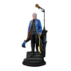 Vergil 1/6 Asmus Collectible Toys Luxury Edition (Devil May Cry 3)