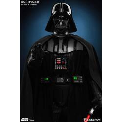 Darth Vader Sixth Scale Sideshow Collectibles (Star Wars Episode VI)