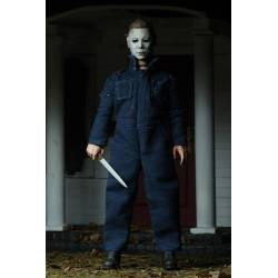 Michael Myers Neca Retro (Halloween 2)