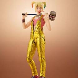 Harley Quinn SH Figuarts (Birds of Prey)