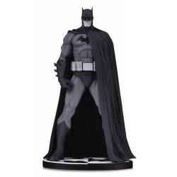 Batman Black & White DC Collectibles Version 3 Jim Lee figure (Batman)