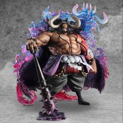 Wa-Maximum Kaido the Beast Megahouse Portrait Of Pirates (One Piece)
