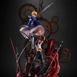The Path Aniplex 15th Anniversary (Fate/Stay Night)