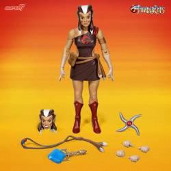 Pumrya The Healer Super7 Wave 2 Ultimates (Cosmocats)