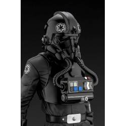 Tie Fighter Pilot ARTFX+ 1/10 Kotobukiya (Star Wars Episode IV)