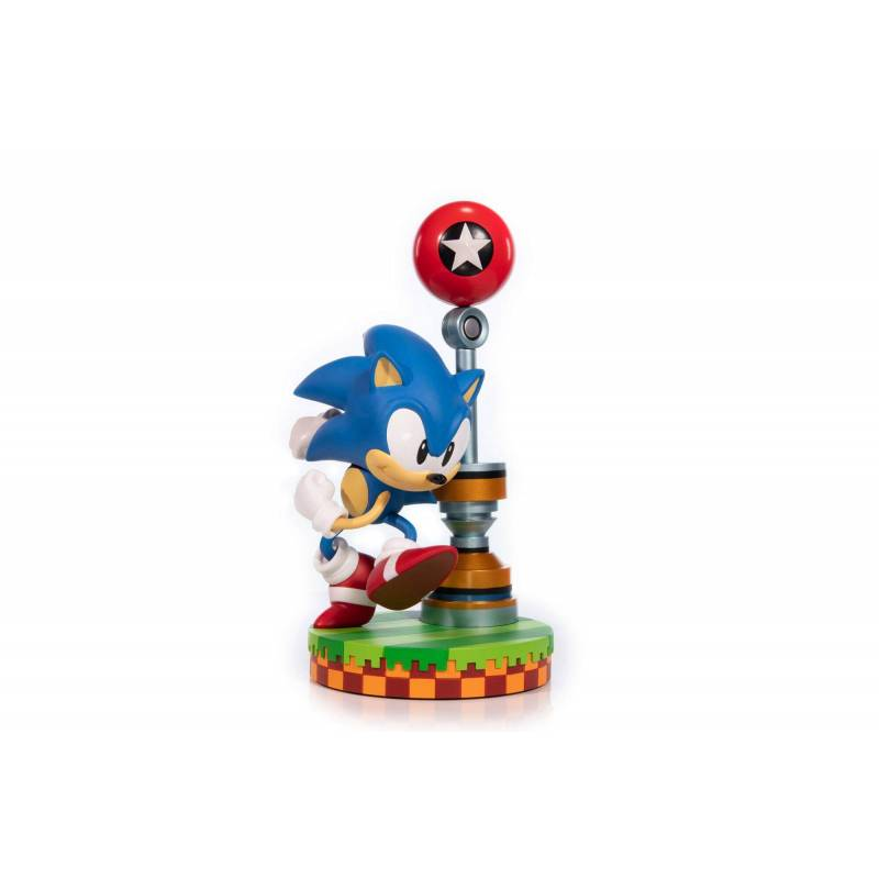 Sonic First 4 Figures (F4F) (Sonic the Hedgehog)