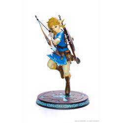 Link First 4 Figures (F4F) (The Legend of Zelda Breath of the Wild )