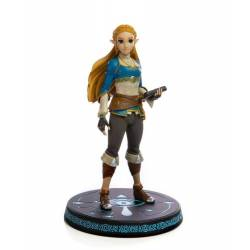 Zelda First 4 Figures (F4F) (The Legend of Zelda Breath of the Wild )