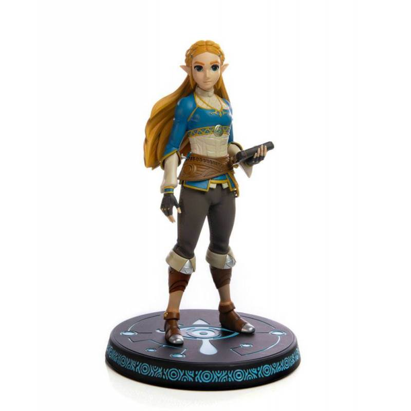 Zelda First 4 Figures (F4F) (The Legend of Zelda Breath of the Wild )