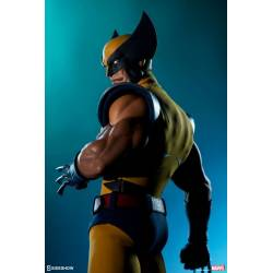 Wolverine Sixth Scale Sideshow Collectibles (X-Men)