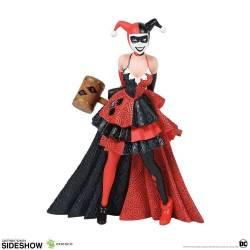 Harley Quinn Enesco Couture de Force (DC Comics)