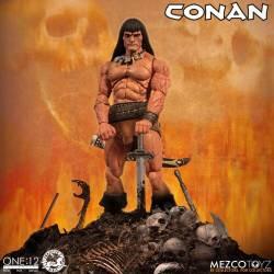 Conan Mezco (Conan le Barbare)