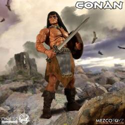 Conan Mezco (Conan the Barbarian)