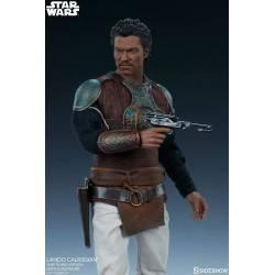 Lando Calrissian Sixth Scale Sideshow Collectibles Skiff Guard Version (Star Wars Episode VI)