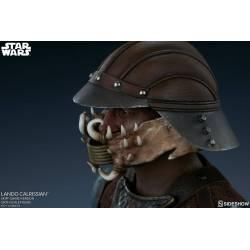 Lando Calrissian Sixth Scale Skiff Guard Version (Star Wars Episode VI)