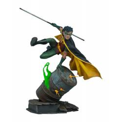 Robin Premium Format 1/4 Sideshow Collectibles (DC Comics)