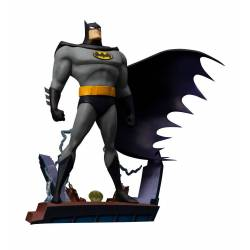 Batman Animated ARTFX+ 1/10 Opening Sequence Kotobukiya (Batman Animated)
