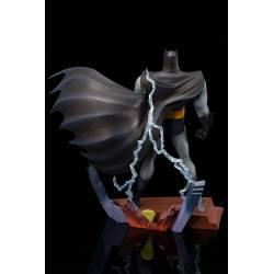 Batman Animated ARTFX+ 1/10 Opening Sequence Kotobukiya (Batman Animated)