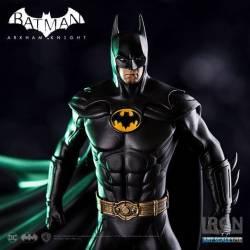 Batman Art Scale 1/10 Iron Studios DLC Series 89 Tim Burton (Batman Arkham Knight)