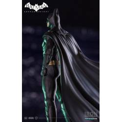 Batman Art Scale 1/10 Iron Studios DLC Series 89 Tim Burton (Batman Arkham Knight)