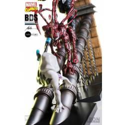 Spider-Gwen BDS Art Scale 1/10 Iron Studios (Spider-Man)